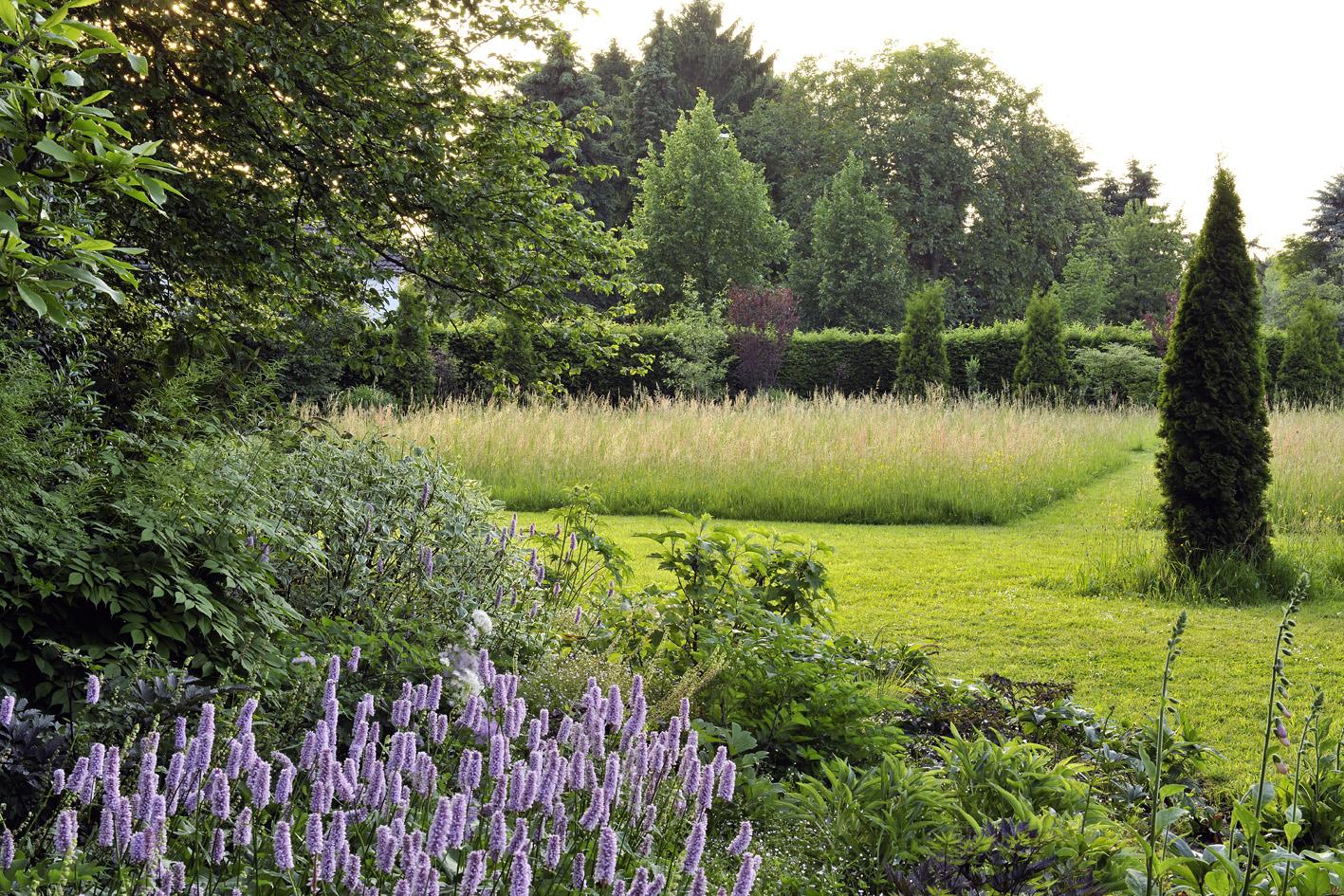 Garten design inspiration stylish inspiration ideas small for Peter janke design mit pflanzen
