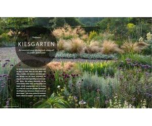 Kiesgarten - Artenreich und ökologisch sinnvoll zu jeder Jahreszeit